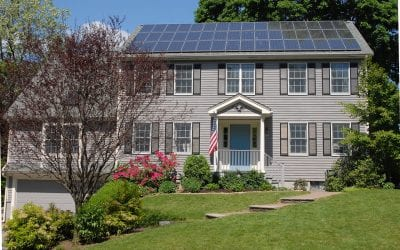 5 Steps for Saving Energy in Your Home During Warmer Weather