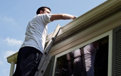 Why Cleaning Your Gutters Is Important for Spring Maintenance