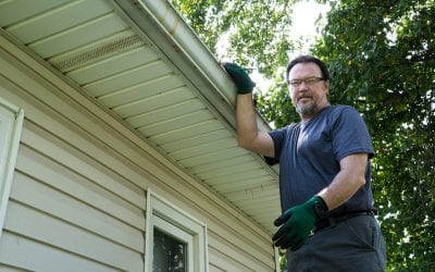 Five Essential Steps for Fall Home Maintenance