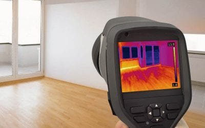 Four Things You Can Learn From Infrared Thermal Imaging In Home Inspections