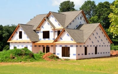 4 Reasons to Order a Home Inspection on New Construction