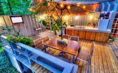 4 Tips for Improving the Safety of Your Deck