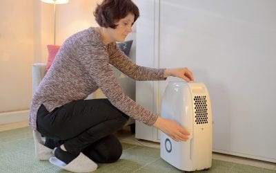 6 Ways to Reduce Humidity in Your Home
