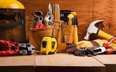9 Basic Tools Every Homeowner Needs