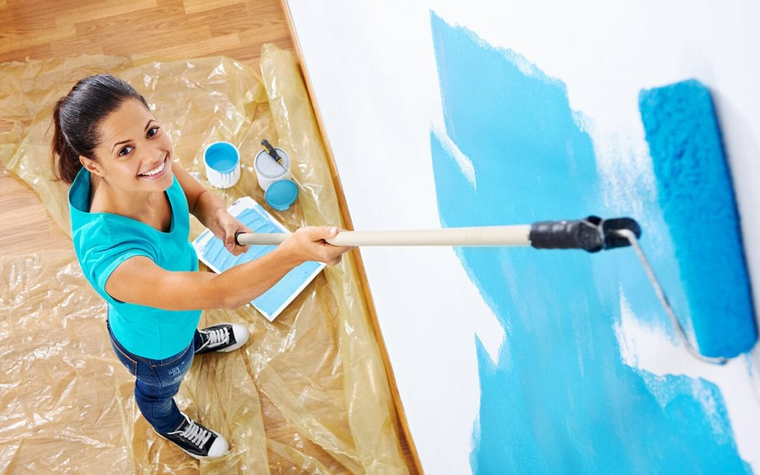 Top 5 Ways to Paint Like a Pro